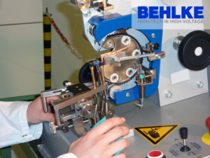 Behlke In-House Components Manufacturing II