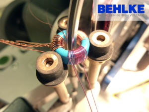 Behlke In-House Components Manufacturing III