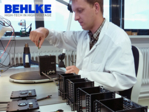 Behlke Mechanical Manufacturing I
