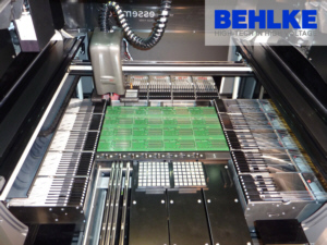 Behlke SMD Manufacturing III